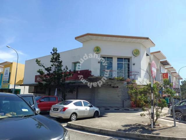 Nilai Impian Corner Shop