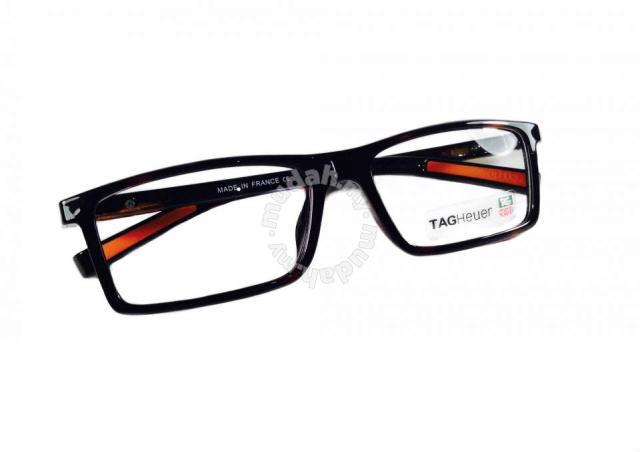 Original Tag Heuer TH0512 Urban 7 Frame Eyewear - Watches & Fashion ...
