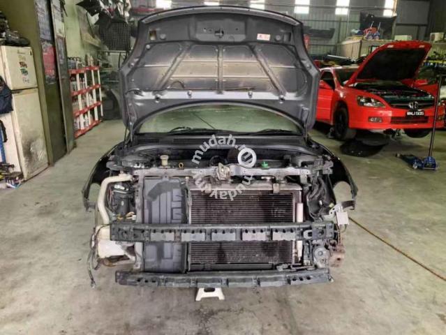 Suzuki swift sport 5speed(manual)keyless half cut - Car Accessories & Parts  for sale in USJ, Selangor