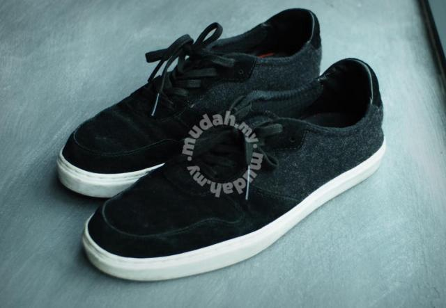 223e464d19 Vans OTW Collection - Cypress (Wool) Black - Shoes for sale in ...