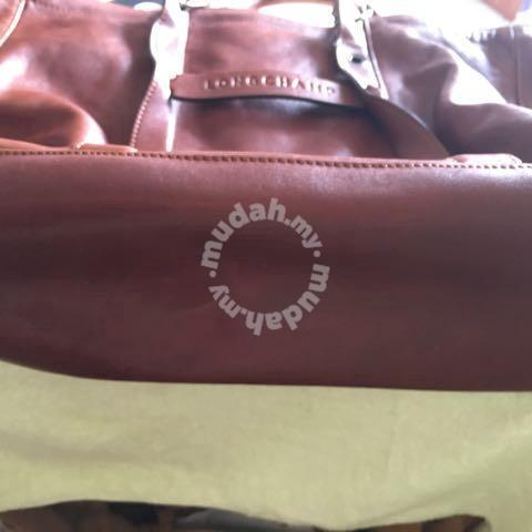 LongChamp Leather Slingbag - Bags   Wallets for sale in Kota Kinabalu 9fecfd1b5241b