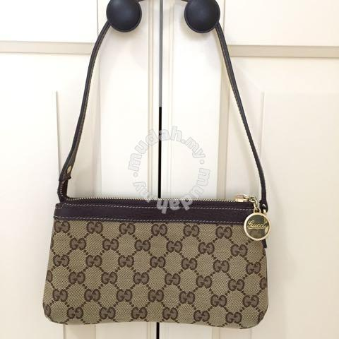 ec8016135da Authenic Gucci Bag - Bags   Wallets for sale in Petaling Jaya