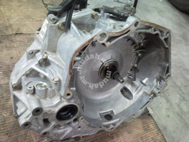 Nissan Sylphy N Teana 2 0 Auto Gearbox