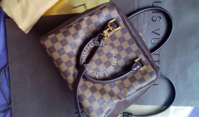 09c51b589a Louis Vuitton LV Made For Italian market L.V Bag - Bags & Wallets for sale  in Gombak, Kuala Lumpur