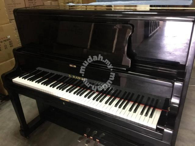 K kawai upright grand piano