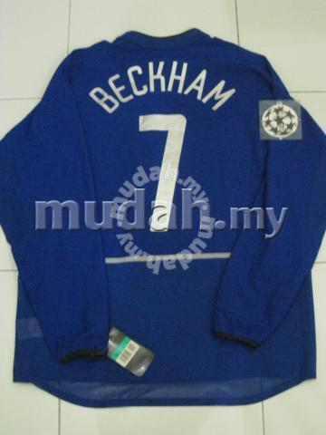 d438fa3adb5 Manchester United 3rd Shirt 02-03 Player Issue XL - Clothes for sale in Seri  Kembangan