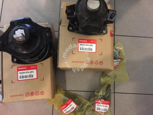 Honda Odyssey Key Replacement >> Honda Accord SDA engine mounting Original - Car Accessories & Parts for sale in Jalan Ipoh ...