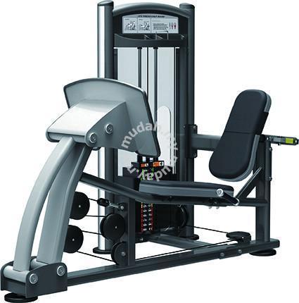 Leg Press For Sale >> Bigger Leg Press It9310