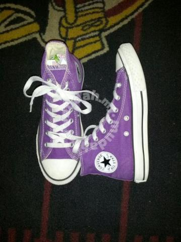 5c165d1499be Kasut Converse All Star kid shoe - Shoes for sale in Damansara Damai ...