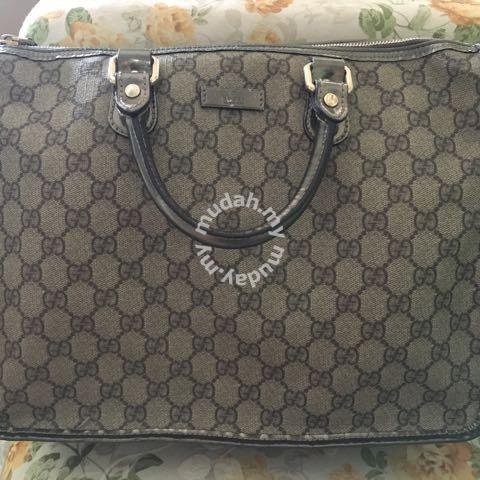 660481db2910ea Gucci Handbag - Bags & Wallets for sale in Kota Kinabalu, Sabah