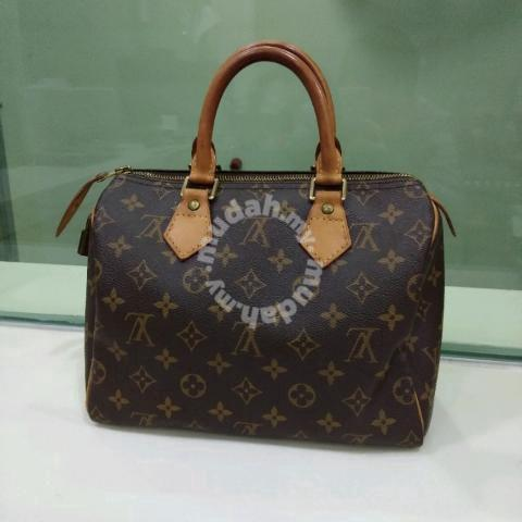 41c9b1284ca1e Louis Vuitton Speedy 25 - Bags   Wallets for sale in Old Klang Road ...