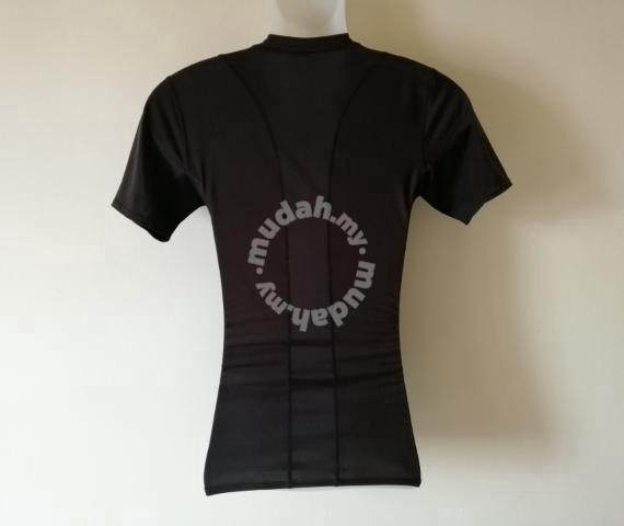 93a3b2ecd Tigora Compression V Neck Shirt - Clothes for sale in Kelana Jaya ...