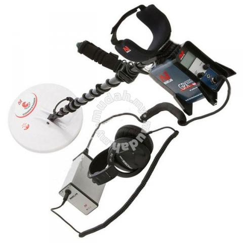 Minelab GPX 5000 Metal / Gold detector - Sports & Outdoors for sale in  Petaling Jaya, Selangor