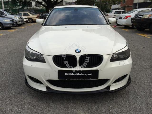 Bmw 5 SERIES e60 m sport m5 conversion - Car Accessories & Parts for sale  in Setapak, Kuala Lumpur