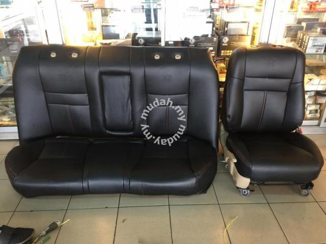 Honda Accord Semi Leather Seat Cover   Car Accessories U0026 Parts For Sale In  Kajang, Selangor