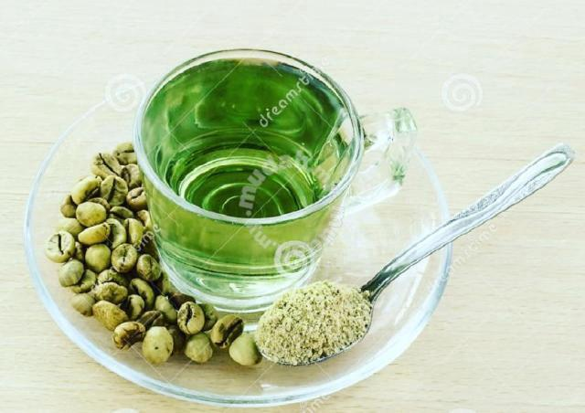 Green Coffee Beans for Slimming 100g - Health & Beauty for ...