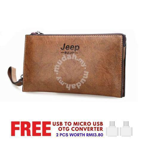 Jeep 4 card holder with zip - Bags   Wallets for sale in Setapak ... e3132307fbed8