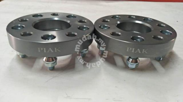 Piak Wheel Spacer Lexus RX350 RX300 IS250 RX270 - Car Accessories & Parts  for sale in Others, Kuala Lumpur