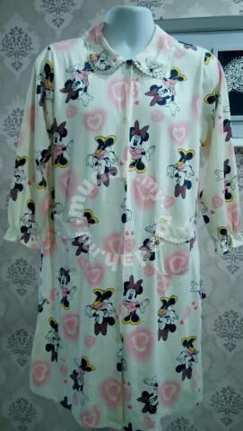 Baju Tidur Mickey Mouse - Clothes for sale in Bandar Tun Abdul Razak, Pahang