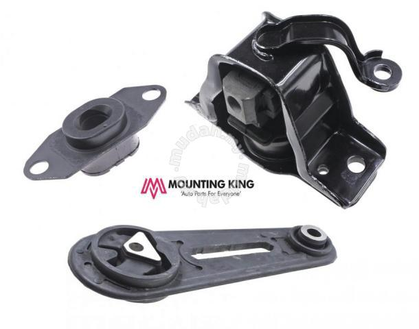 nissan latio grand livina engine mounting car accessories