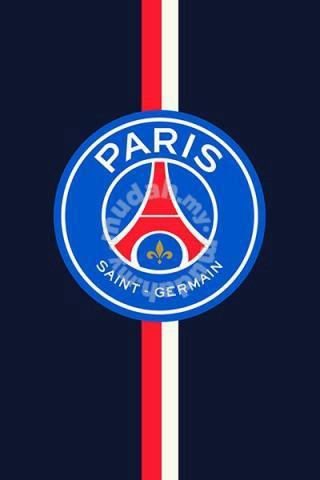 best service a6183 7d14a Psg paris st germain logo