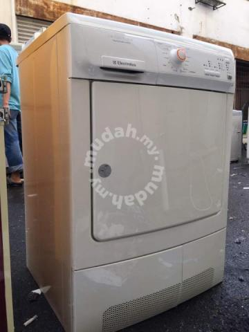 Electrolux condenser dryer front load recondition - Home Appliances ... 835addfb48