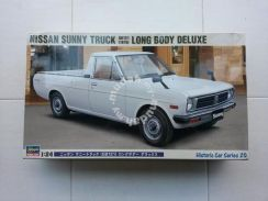 1-24 Nissan Sunny Truck (GB121) Long Body Deluxe
