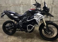 2016 BMW F800GS F 800 GS (direct owner)