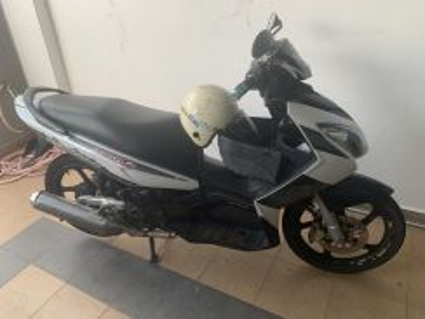 Yamaha nouvo s tiptop kondition
