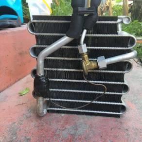 Cooling coil saga APM