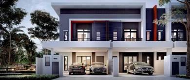 [18 mins KLCC] SPACIOUS & Bright Classic Resort Home 22x75 *CASH back