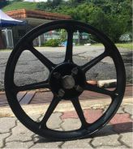 Sport rim ar125