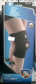 Classic Knee Support (Pelindung Lutut) (Fitness Gy