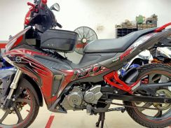 Benelli RFS 150 SE Low Dp Kedai Easy Approved