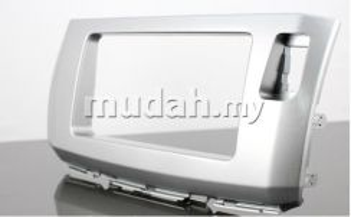 Perodua Alza Double Din DVD Player Casing