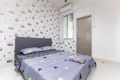 [No Contract| Flexi Tenure|2-4 Pax| WIFI| Carpark] Fully Furnished Apt