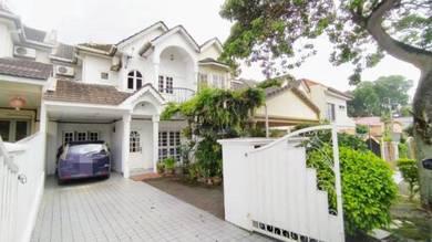 2 storey terrace renovated usj 2 subang jaya