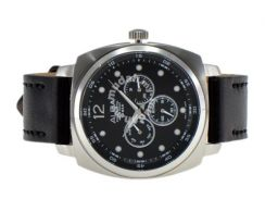 Alba Men Multi Function Watch VD75-X072BSL