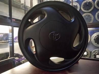 Toyota 15inc rim for innova kembara estima acr30