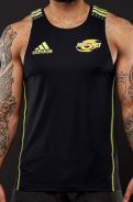 Super Rugby Hurricanes Singlet 2018