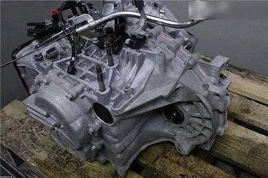 Gearbox Recond Mitsubishi Grandis