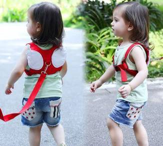 Baby Safety Anti Lost String Belt