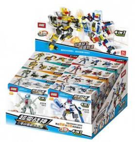 Gudi Lego Robot