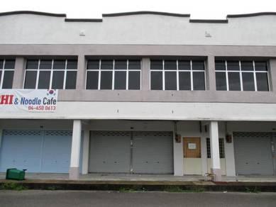 Semeling Shop Lot for Rental