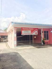 Nabisha homestay BAJET