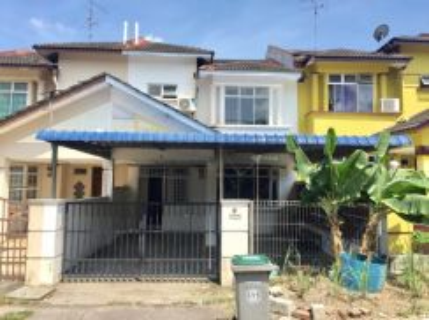 House 2 Storey Renovation Taman Kota Masai Pasir Gudang