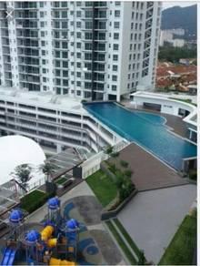 Elit Heights Codominium Bayan City Jalan Mayang Pasir 2 Bayan Lepas