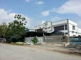 Puchong Utama Kinrara TPP Semi-D Warehouse Factory