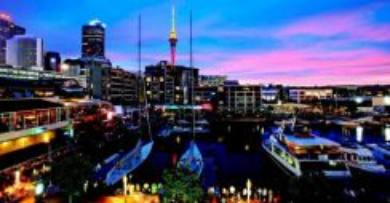 AMI Travel | 6D5N Auckland, Taupo and Rotorua