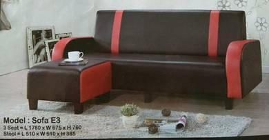 3L-shape sofa
